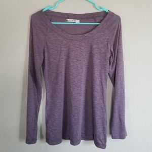 Chelsea & Violet long sleeve shirt